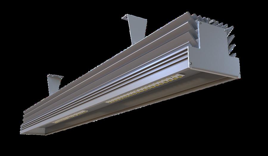Промышленные светильники SF-Prom-20DN — промышленный светильник 100 Вт фото