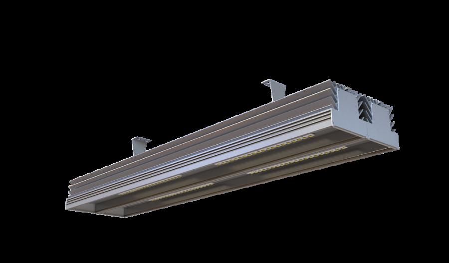Промышленные светильники Промышленный светодиодный светильник 150 Вт — SF-Prom-30DN фото