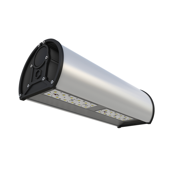 Уличные светильники SF-Street-20DK — светильник светодиодный уличный 100 Вт фото
