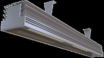 светильник потолочный для промышленных помещений
