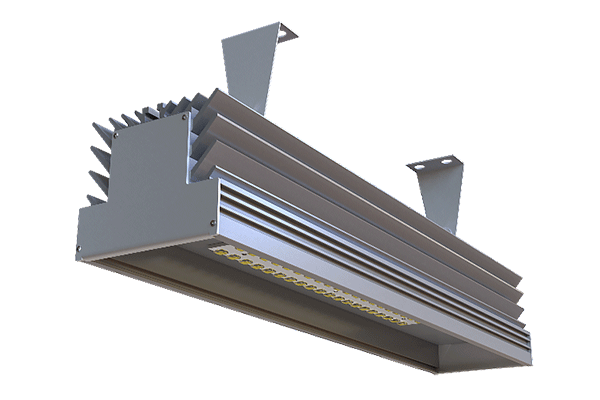 светильник промышленный подвесной