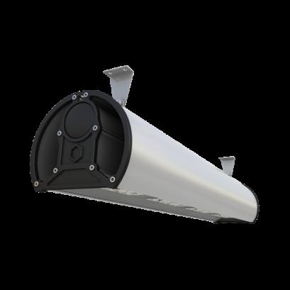 Характеристики промышленного светодиодного светильника SF-Prom-28DK-P от ГК Сфера