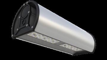 Консольный светодиодный светильник уличного освещения SF-Street-18DK-P от ГК Сфера