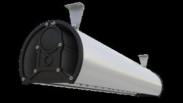 Купить промышленный подвесной светильник SF-Prom-40GK от ГК СФЕРА